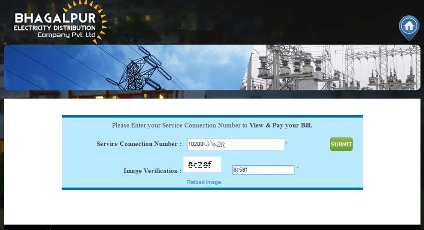 BEDCPL Online Bill Payment