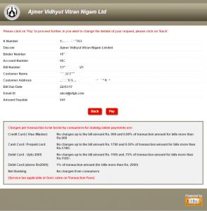 Avvnl Bill Payment Online Online Payment India