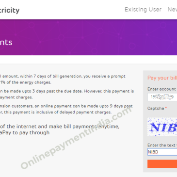Adani Electricity Bill Payment Online